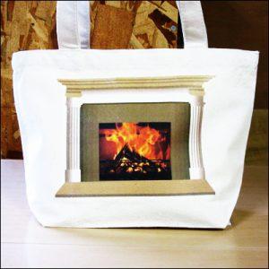 cats暖炉炎